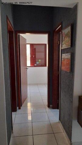 Apartamento para Venda em Cuiabá, Alvorada, 2 dormitórios, 1 banheiro, 1 vaga - Foto 8