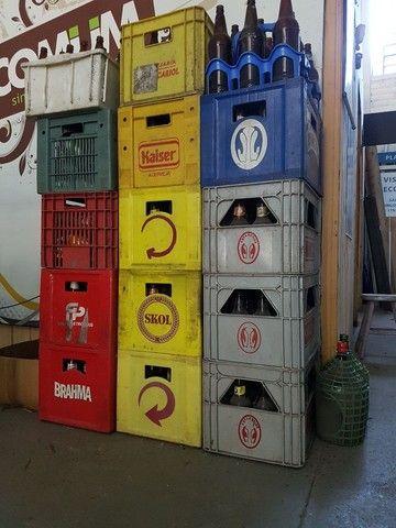 Garrafas de cervejas (Cascos 600ml) - Foto 2