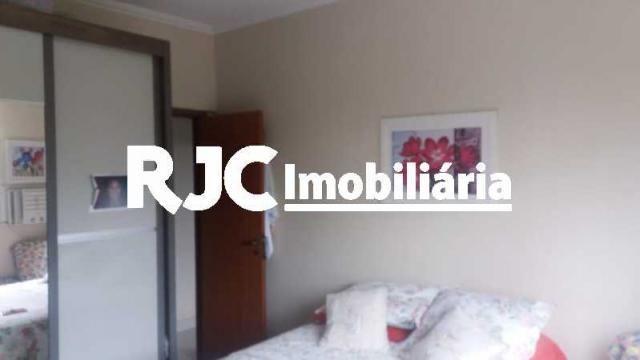 Apartamento à venda com 3 dormitórios em Tijuca, Rio de janeiro cod:MBAP33400 - Foto 13