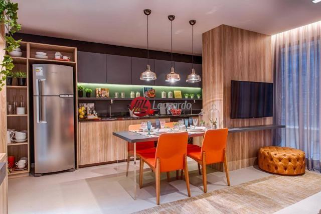 Apartamento 2 Quartos com suíte e 2 Vagas - Foto 5