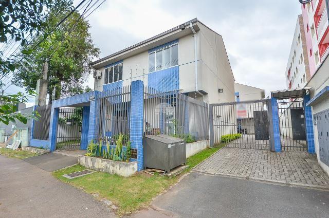 Kitchenette/conjugado à venda com 1 dormitórios em Boqueirão, Curitiba cod:934138 - Foto 2