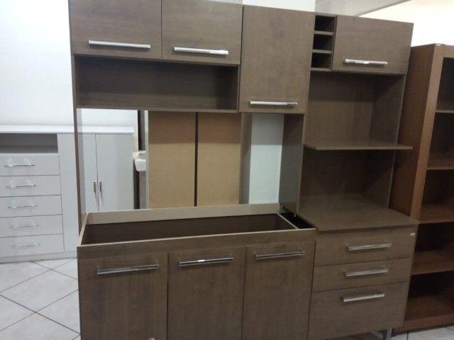 Cozinha compacta 1,80L
