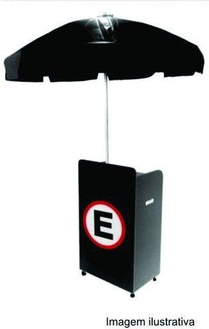 Balcão Vallet Estacionamento. Pronta Entrega!!!