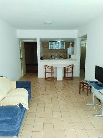 Quarto e sala mobiliado 50m², Ponta Verde - Foto 3