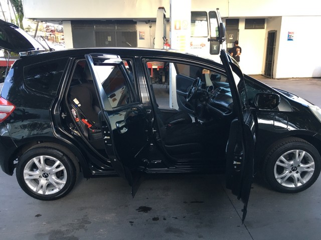 Honda Fit DX 1.4 - Foto 9