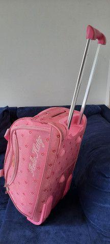 Bolsa para viagem infantil - Foto 2