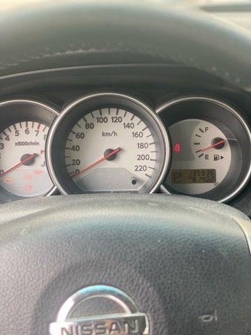Nissan grand livina abaixo da tabela fipe!!!!! - Foto 6