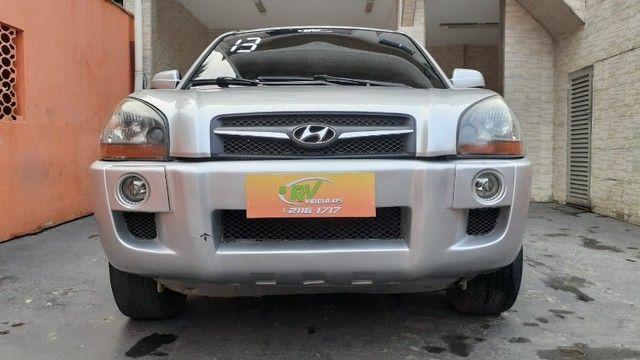 Hyundai/Tucson 2013 planos em ate 60X - Foto 2