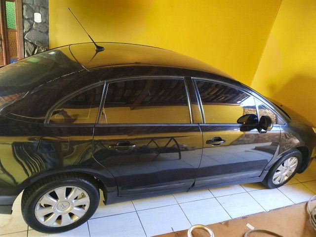 Citroën c4 Pallas 2009 automático