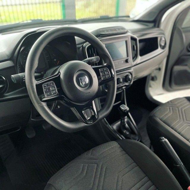 Fiat Strada Freedom 1.3 cs 2021 - Foto 7