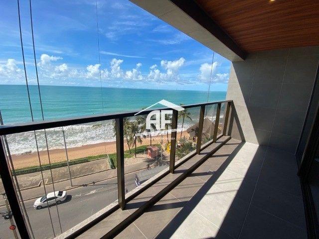 Apartamento Studio, Varanda e Vista para o Mar - Ótima forma de pagamento - Foto 2