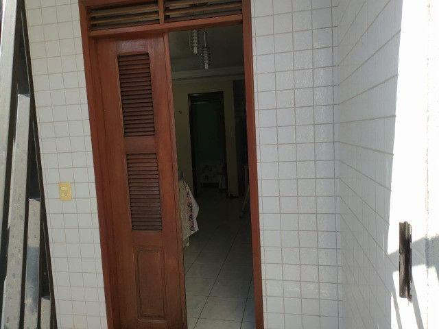 (A537) 2 Quartos, 1 Suíte, 53 m2, 1 Vaga, Perto Fcº Sá, Jacarecanga - Foto 2