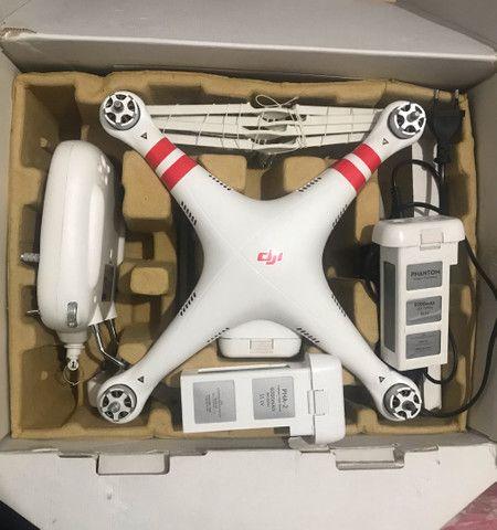 Drone Phantom 2 Vision Plus  - Foto 4