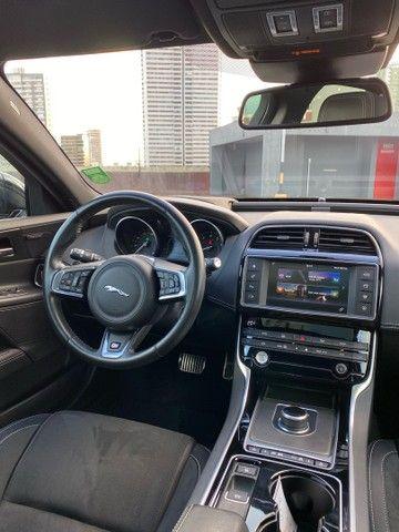 Jaguar XE S V6 supercharger 2016 - Foto 6