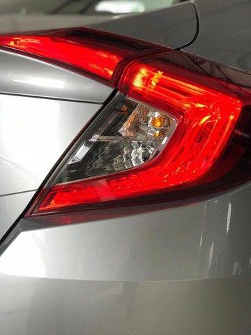 Honda Civic EXL 2.0 CVT 2017 - Foto 6