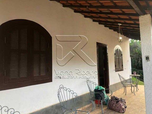 Casa à venda com 3 dormitórios em Estância aleluia, Miguel pereira cod:SPCA30004 - Foto 10
