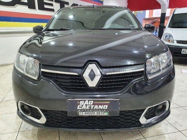 Renault Sandero 1.6 16v Sce Expression - Foto 2