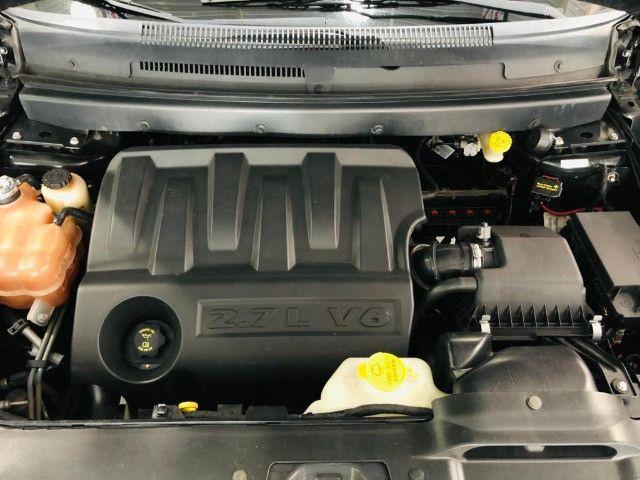 Dodge Journey SXT 2.7 2010 - Foto 9