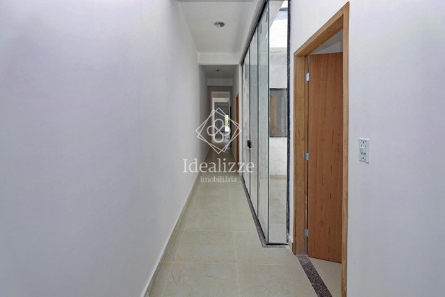 IMO.808 Casa para venda Vivendas do Lago-Volta Redonda, 3 quartos - Foto 5