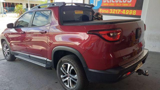 FIAT TORO FREEDOM AT FLEX 2018 COM 38.262KM RODADOS. - Foto 3