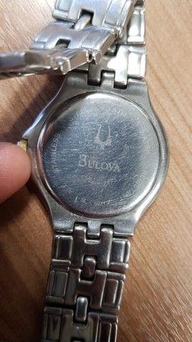 Relógio Bulova SL8971 - Foto 2