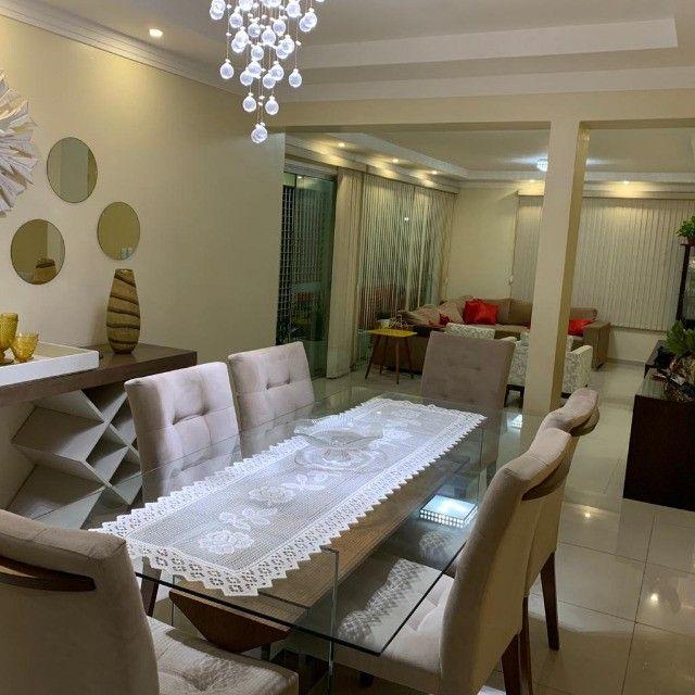 NV-Excelente Casa em Jardim Atlantico, 450m², 6 Quartos, Suíte Master, Energia Solar - Foto 3