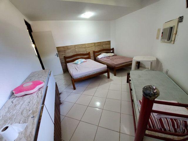 Casa com 5/4, piscina , campo de futebol na barra de São Miguel  - Foto 12