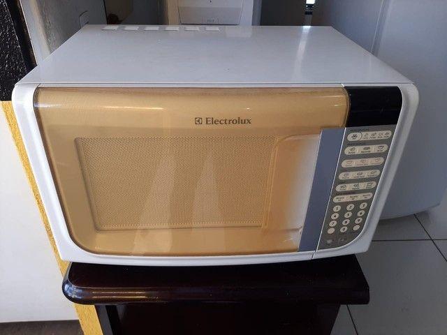 Microondas Electrolux 31lts - Entrega Grátis