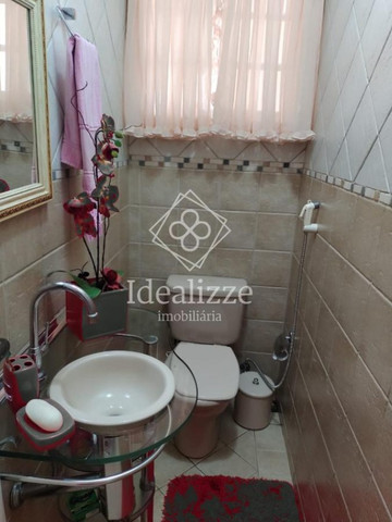 IMO.797 Casa para venda Jardim Belvedere-Volta Redonda, 3 quartos - Foto 3