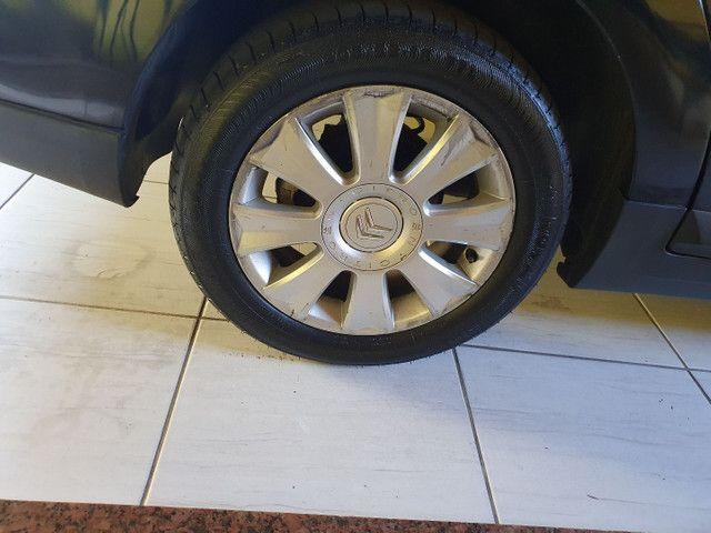 Citroën c4 Pallas 2009 automático  - Foto 3