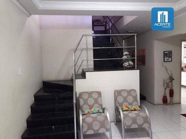 Casa à venda, 200 m² por R$ 400.000,00 - Cohatrac - São Luís/MA