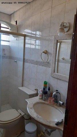 Apartamento para Venda em Cuiabá, Alvorada, 2 dormitórios, 1 banheiro, 1 vaga - Foto 10