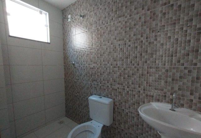 Apartamento com 2 dormitórios, suíte, ampla área externa à venda por R$ 190.000 - Cidade d - Foto 3