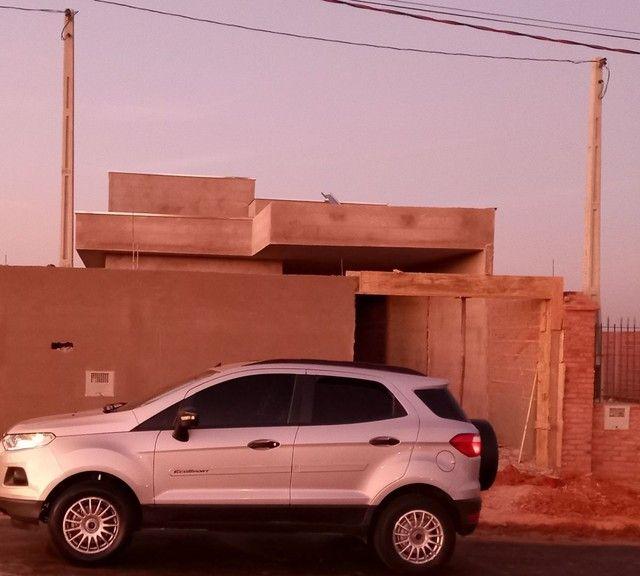 Aceito financiamento,casa em Limeira - Foto 4