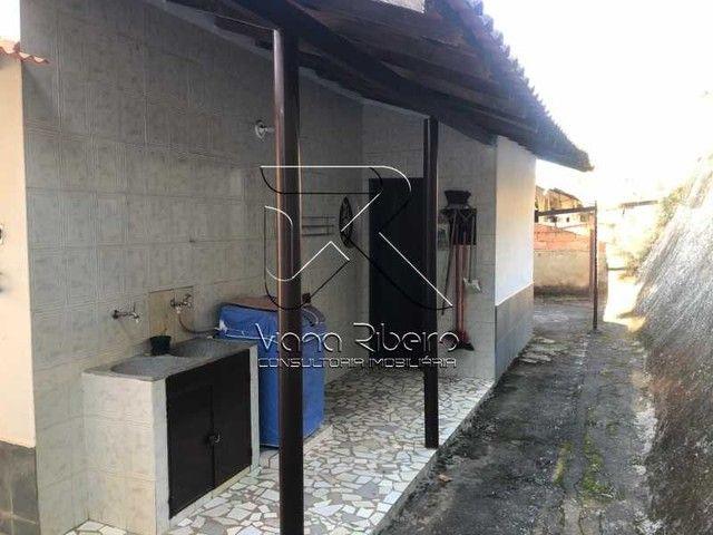 Casa à venda com 3 dormitórios em Estância aleluia, Miguel pereira cod:SPCA30004 - Foto 8
