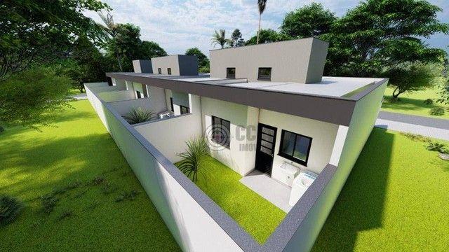 Casa com 2 dormitórios à venda, 48 m² por R$ 235.000 - Loteamento Campos do Iguaçu - Foz d - Foto 5