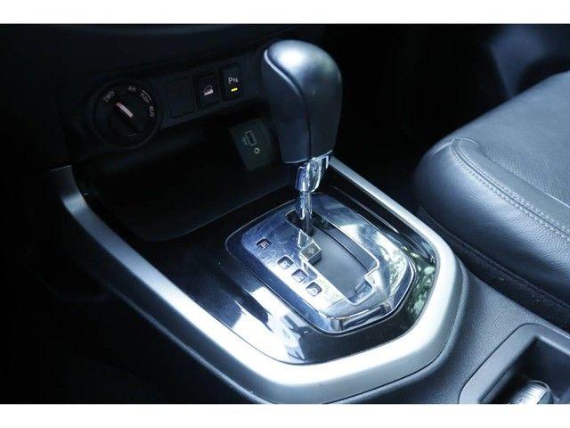 Nissan Frontier XE 2.3 4X4 BI-TURBO DIESEL AUT. - Foto 16