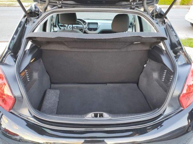Peugeot 208 Allure 1.5 Flex Automático - Foto 18
