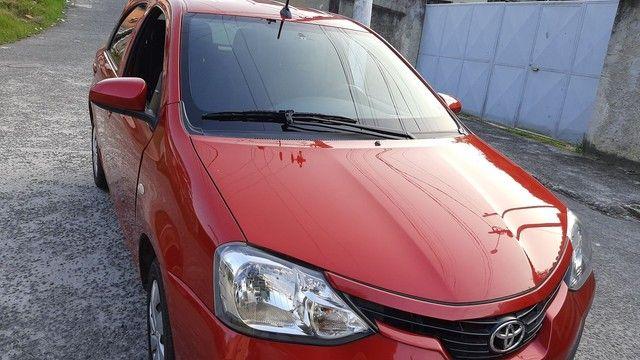 Toyota Etios 1.3 2018 - Foto 11