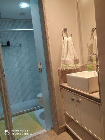 Casa duplex Cond. Princ. Mônaco, 04 quartos, excelente acabamento. Oportunidade. - Foto 5