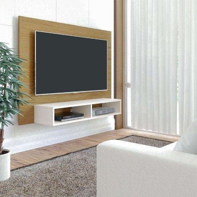 """Painel Flash - TV 42"""" Com Suporte Da Tv"""