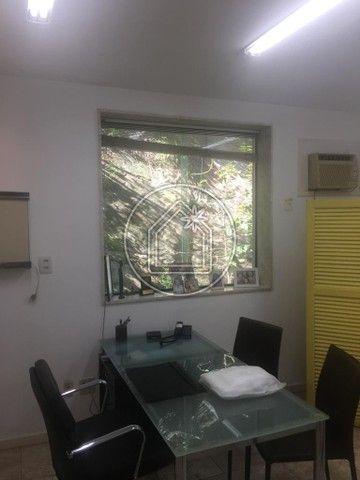 Casa à venda com 5 dormitórios em Urca, Rio de janeiro cod:898319 - Foto 17