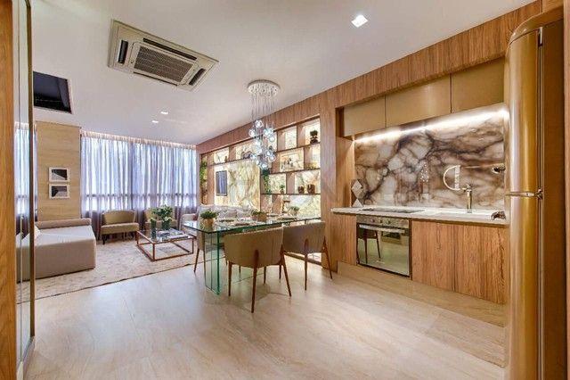 Apartamento à venda com 1 dormitórios em Santo agostinho, Belo horizonte cod:16960 - Foto 9