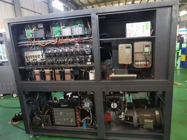 Máquina de injeção eletrônica, NT-919 - Foto 4