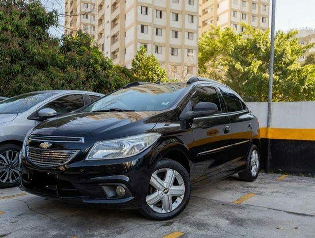 Chevrolet Ônix 1.0 MPFI