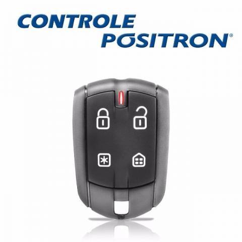Controle Positron Com A Função Presença Modelo Dpn52