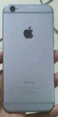 Iphone 6 64gb, com NF