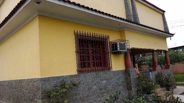 Vendo Casa 3 quartos - Mini Sítio - 1500m² - Santa Cruz da Serra - Duque de Caxias - Foto 4