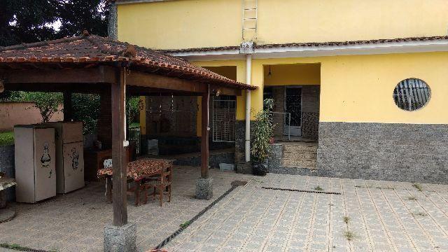 Vendo Casa 3 quartos - Mini Sítio - 1500m² - Santa Cruz da Serra - Duque de Caxias - Foto 12