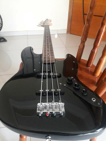 Baixo Eagle Jazz Bass 4 cordas